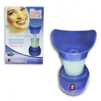 Facial Face Streamer