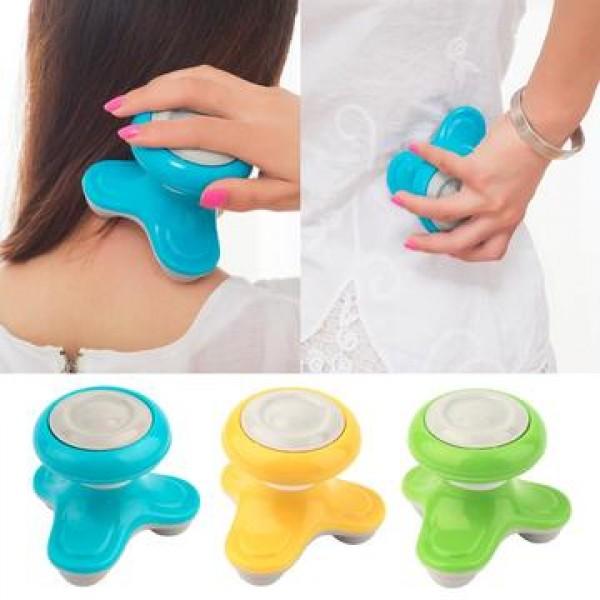 Handheld Mini Electric Massager