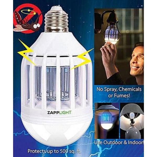 Insect Killer Zapp Light