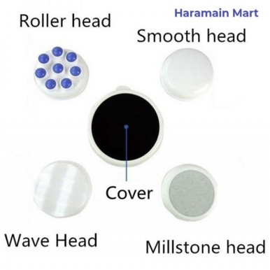 Multi-functional Full Body Relax Massager Machine