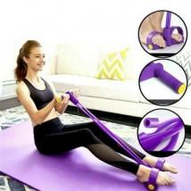 Multi-Function Pedal Leg Tensioner