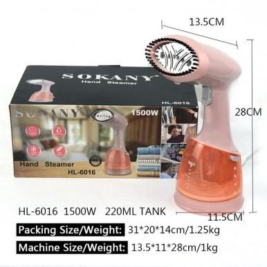 Portable Travel Household Handheld Steam Iron Machine.