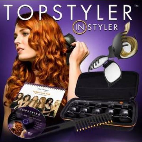 Top Curler By Instyler
