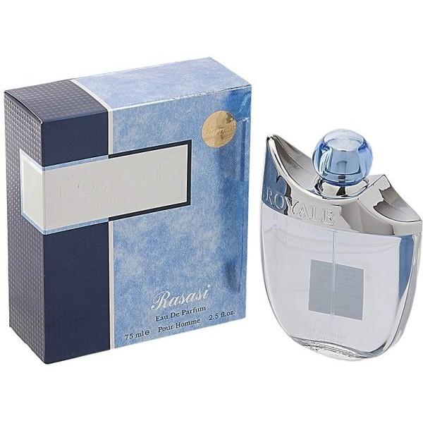 Royale Blue Perfume