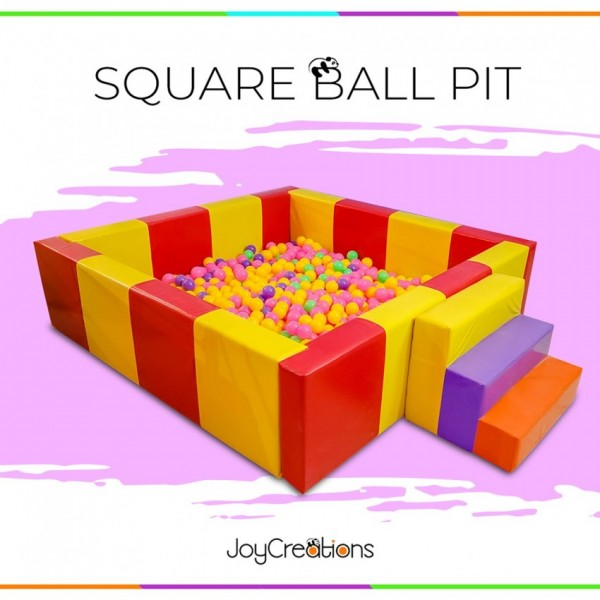 5 x 5 Ball Pit / Ball Pool (Without Balls)