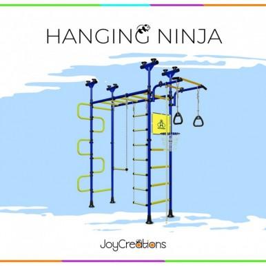 Hanging Ninja