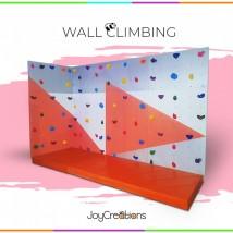 8 x 4 Wall Climbing Sheet / Rock Climbing Sheet