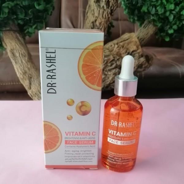 Dr. Rashel Vitamin C Face Serum, 50ml