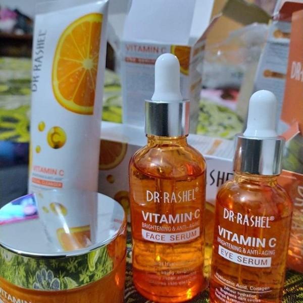 Dr. Rashel Vitamin C Kit