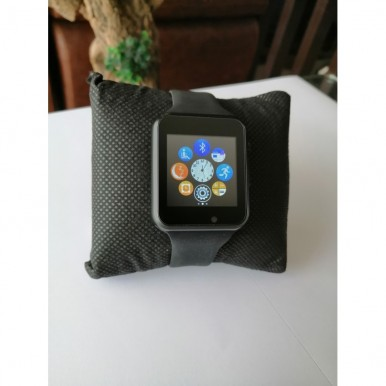 Smart Watch Model-W 08 Beautiful Design Sim and Memory Card Supported