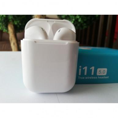 i11 TWS Airpods with Touch Sensor V5.0 plus DER