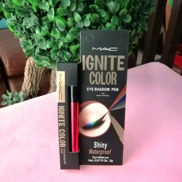 MAC Ignite Color Eye Shadow Pen