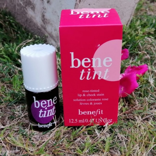 Bene Red Tint Lip And Cheek Stain