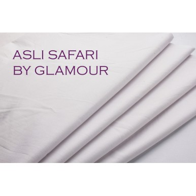 Glamour Fabrics Asli Safari Unstitched Winter Sale