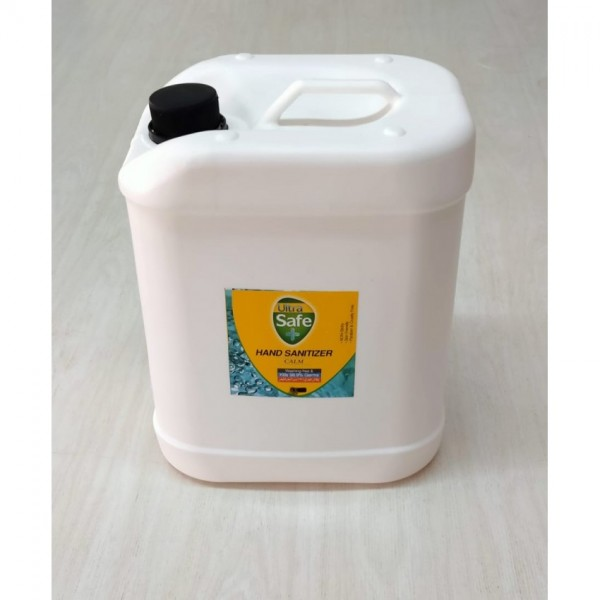 Ultra Safe Hand Sanitizer 5 Litre