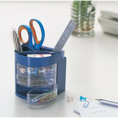 Pen Stand 3 Drawers