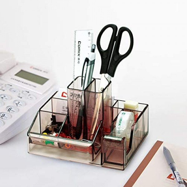 Pen Stand - Desk Organizer