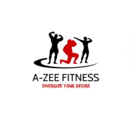 A-ZEE FITNESS