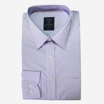 FFLX Formal Shirt For Men in Light Blue Color