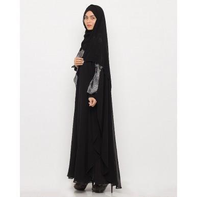Alifia Nada Fabric Abaya For Women AIP-002
