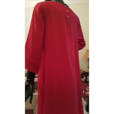 Irum Fawwad Classics Partywear Dress Fabric Chiffon P2