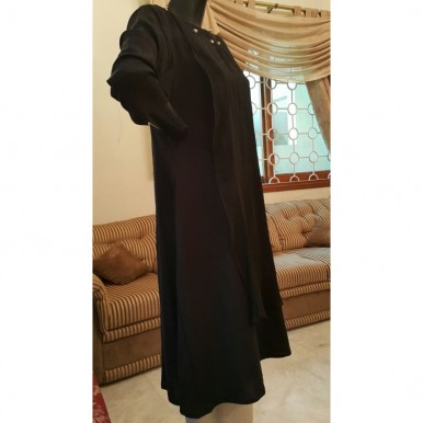 Irum Fawwad Classics Partywear Dress Fabric Chiffon P4