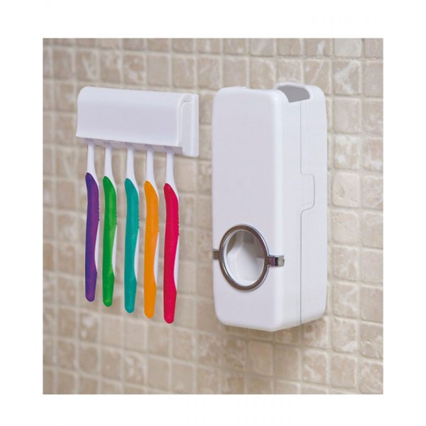 RUBIAN Toothpaste Dispenser