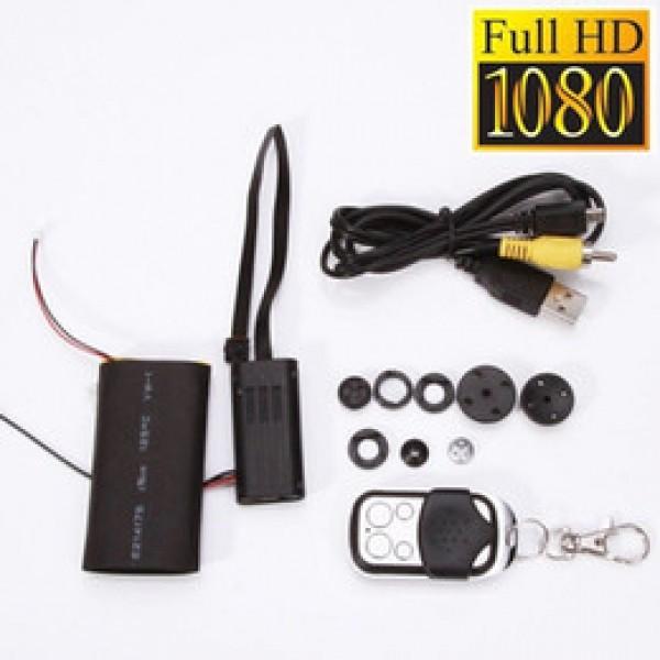 wifi Mini Spy Camera DV Home Security Motion Detection