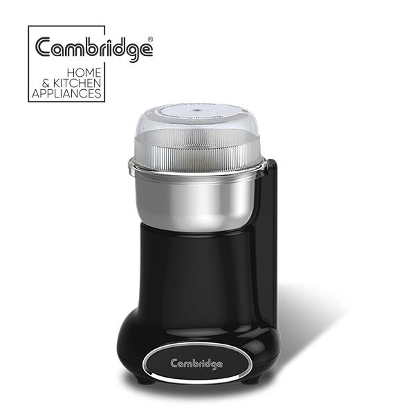 Cambridge Coffee and Spice Grinder CG 5046 - Black