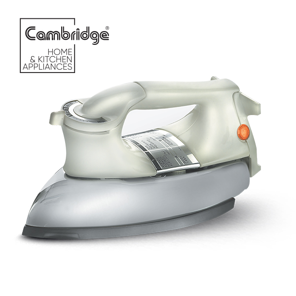 CAMBRIDGE DI 328MK2 DRY IRON