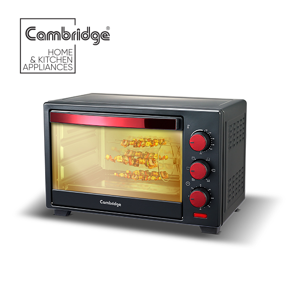 Cambridge Electric Oven (EO-2125)