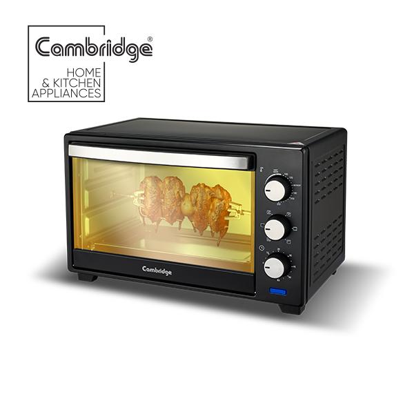 Cambridge Electric Oven (EO-6135)