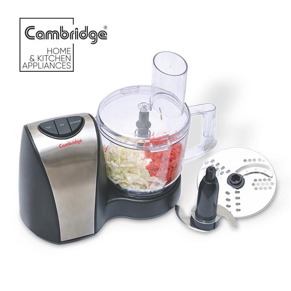 Cambridge FP 117B - Food Processor