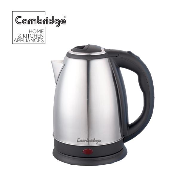 Cambridge Appliance 1.8 Liter  Electric Kettle SK-9779