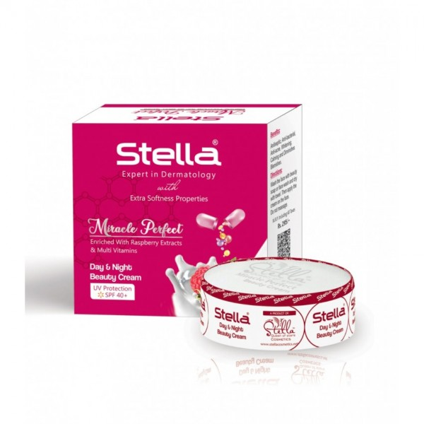 Stella Miracle Beauty Cream