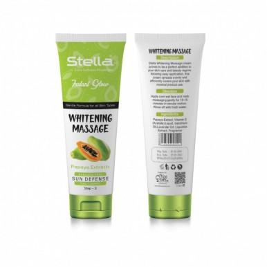 Stella Fruity Facial 5 Step