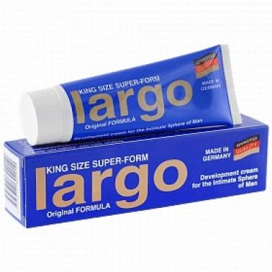 Largo King Size Enlargement Cream (German)