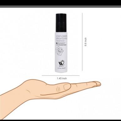 W-Beauty 7 in 1 Ultra Facial Moisturizer Hydrate and Nourish  Skin-100 ml