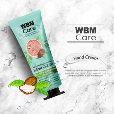 Olive Oil and Shea Butter Ultra Conditioning Hand Cream - 50g
