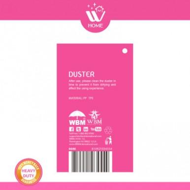 WBM High Quality Microfiber Duster