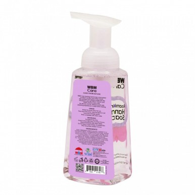 WBM Care Foaming Hand Wash Lavender and Almond-300ml