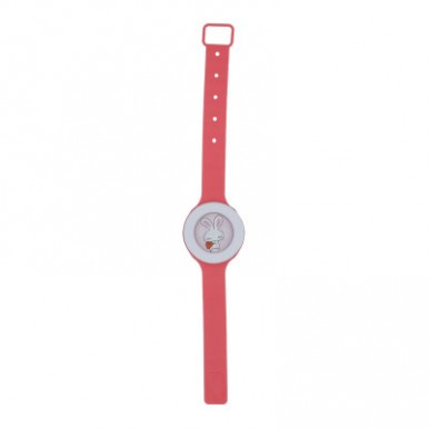 WBM Home Mosquito Repellent Non-toxic and effective Watch Bunny - Dengue Saver