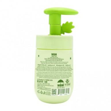 WBM Baby Care oil - Ultra Gentle and Moisturizing baby Massage oil 130 ml
