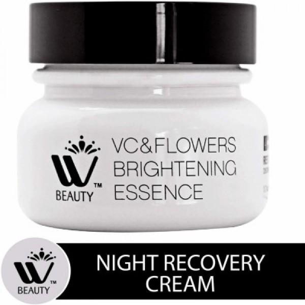 W-Beauty Regenrate skin cells Night Cream -50g