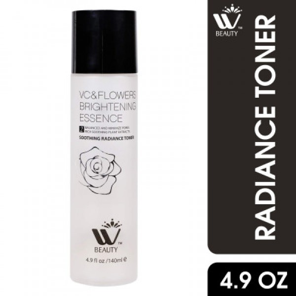 W-Beauty Soothing Radiance Skin Toner - 140 ml
