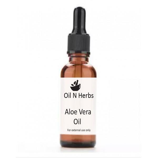 30 ML Aloe Vera oil