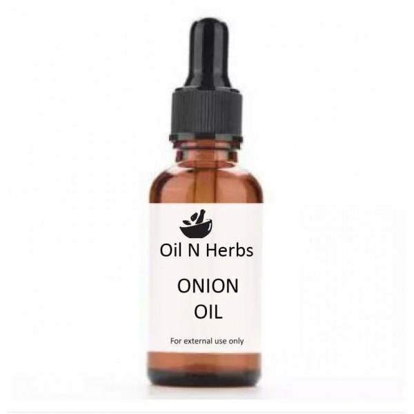 30 ML Onion Oil