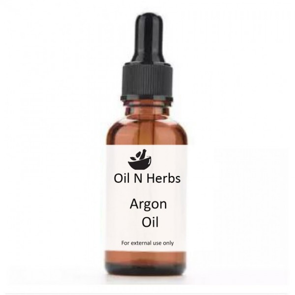 30 ML Argan Oil (روغن آرگن )