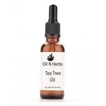 30 ML Tea Tree Oil - complete hair treatment