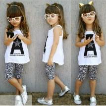 1-7 years Spring Summer girl Dress